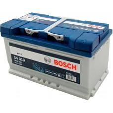 Аккумулятор 'BOSCH ' 6СТ-80А 0092S40100