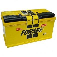 Аккумулятор FORSE 6CT-100Аз (0)