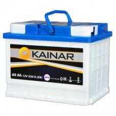 Аккумулятор KAINAR 60-A (L)