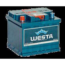 Аккумулятор Westa 6CT-50АзЕ (1)