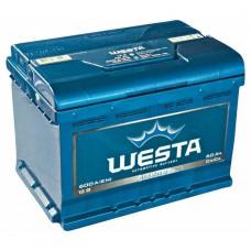 Аккумулятор Westa 6CT-60Аз (1)