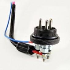 Подогреватель фильтра топливного дизтоплива (12в, 8А, 100Вт)