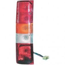 Рассеиватель заднего правого фонаря ГАЗ-2705 (ФС)