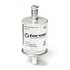 Фильтр газовый тонкой очистки Torellі 11х11