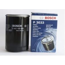 Фильтр масляный (Bosch 0451103033)