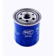 Фильтр масляный (SCT-SM-106)