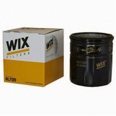 Фильтр масляный Daewoo Lanos 1, 5 (WIX-WL7129-12) (без упаковки)