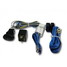 Монтажный набор для подключения противотуманных фар ВАЗ-2105, 07 (КПКЗ)