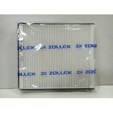 Фильтр салона Chevrolet Aveo (Zolex-410)