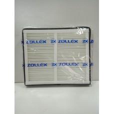 Фильтр салона Chevrolet Lacetti (Zollex-411)