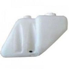 Бачок стеклоочистителя ВАЗ-2110 (1 насос, 2 горловины) (Россия)