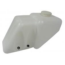 Бачок стеклоочистителя н/о ВАЗ-2108 (2 насоса, 1 горловина) (Украина)