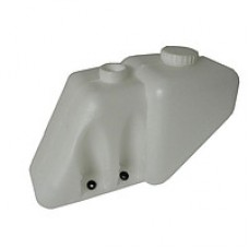 Бачок расширительный ВАЗ-21083-15 (2 горловины) (инж.) (СЕМЗ)