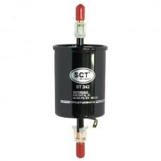 Фильтр топливный (застежка) ВАЗ-2112/Daewoo (SCT-ST-342)