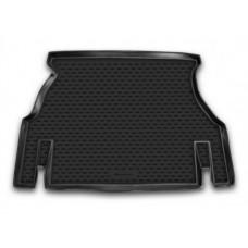 Ковер багажника Daewoo Nexia (седан ) (Украина)
