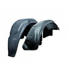 Защита подкрыльная задняя (2шт.) ВАЗ-2121 (Nova Plast)
