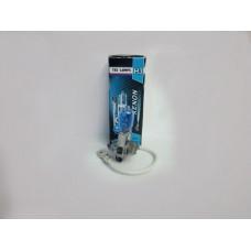 Лампа галогенная 12V 55w H3 (Tes-Lamps) (Xenon)