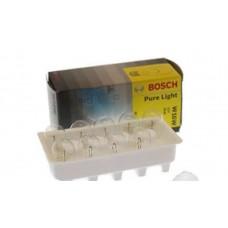 лампа бесцокольная 12v 16w W16W Pure Light (Bosch)