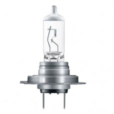Лампа галогенная TUNGSRAM 12v 55w H7 96377