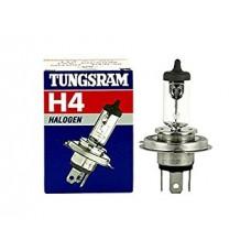 Лампа галогенная TUNGSRAM 12v 60/55w (P43t-38) 96375
