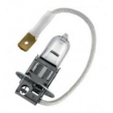 лампа галогенная 12V 55w H3 (Tes-Lamps)