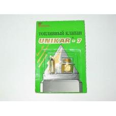 Клапан карбюратора К-126 Москвич UNIKAR-7