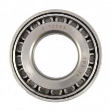 Подшипник ступицы передней внутренний (7206) Москвич-412-2140 (34ГПЗ)