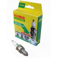 Свеча зажигания (4 шт.) ПФА 17ДМ-10 GAZ (Plazmofor)