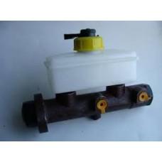 Главный цилиндр тормозной (1-х бачковий) УАЗ (с бачком) (ДК)