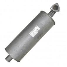 Глушитель УАЗ-3160 (Ижора)