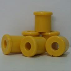 Втулка рессоры полиуритан (к-т 12шт) УАЗ (Riginal)