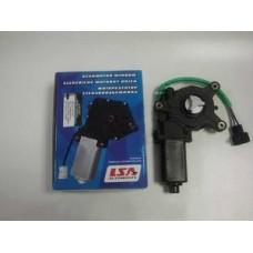 Двигатель стеклоподьемника Lanos правый (привод Y -образн.)(LSA)