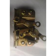 Механизм замка дверей правый ЗАЗ-1102 (ЗАЗ-Мелитополь) (Украина)