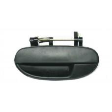 Ручка открывания двери внешняя задняя левая Daewoo Lanos (Genuine)