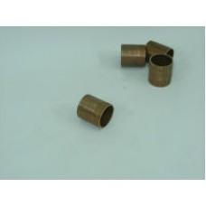Втулка шатуна (4 шт. бронза) ЗАЗ-1102 (ЗАЗ-Мелитополь)