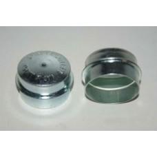 Колпак задней ступицы (металлический) Daewoo Lanos (FSO)