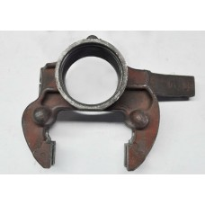 Кулак поворотный левый ЗАЗ-1102 (ЗАЗ-Мелитополь)