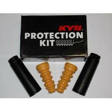 Чехол передней стойки + отбойник (комплект 2+2шт.) Aveo (KYB 915400)