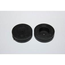 Втулка поперечины опоры карданного вала ВАЗ-2101 (БРТ)