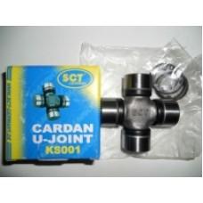 Крестовина карданного вала ВАЗ-2101 (SCT-001)