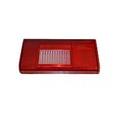 Рассеиватель заднего фонаря правый с/о (желтый) ЗАЗ-1102 (АЭА)