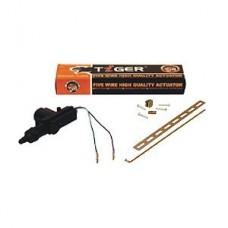 Привод центрального замка (2 провода + уст. компл.) (TIger)