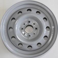 Диск колесный 5, 0L R14 H2 4*98 ВАЗ-2112 (КрКЗ) (Украина)
