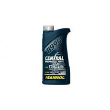 Жидкость для гидроусилителя, 500мл. Central Hydraulic Fluid, SCT-8990