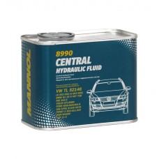 Жидкость для гидроусилителя, 1000мл. Central Hydraulic Fluid, SCT-8990