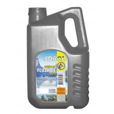 Масло промывочное 'Sobol-flushol', 4 л. (Черкасы)