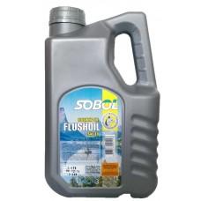 Масло промывочное 'Sobol-flushol', 3 л. (2, 65кг.) (Черкасы)