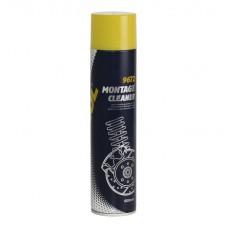 Очиститель деталей Montage Cleaner 600 мл., SCT-9672