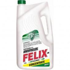 Антифриз 'Felix-PROL-Концентрат' (зеленый), 5кг.