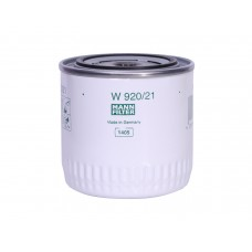 Фильтр масляный (Mann-W 914/2) ВАЗ-2108  5725
